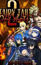 Fairy Tail x Reader Oneshots (2) by caitlin_su