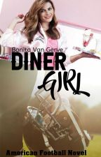 Diner Girl by Bonza101