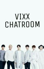 VIXX CHATROOM by Ratataliu