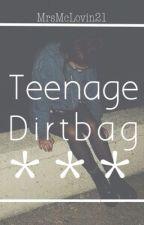 Teenage Dirtbag. |louis| by MrsMcLovin21