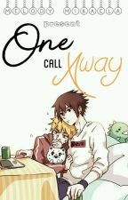 One Call Away  by mel_mikaela