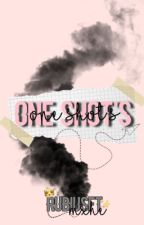 One Shot's | multishipps. by rubiusftmxhe