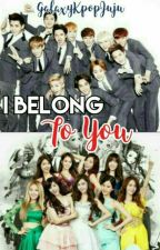 I Belong To You [EXOSHIDAE] by GalaxyKpopJuju