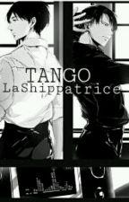 TANGO - {Ereri/Riren} by tokakirichima