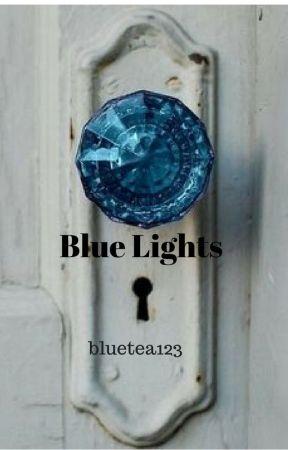 Blue Lights by bluetea123
