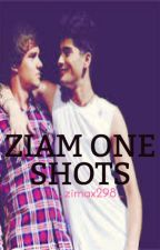 Ziam One Shots by _zimax298_