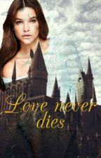 Love never dies  by hania20000