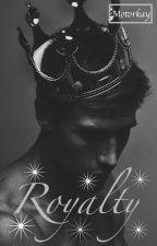 Royalty [BWWM] by motorkay