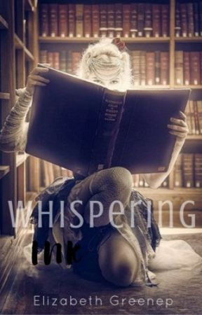 Six Word Stories: Whispering Ink by ANiceCupOfInk
