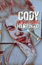 Cody Herbinko Curiosidades by bckplss