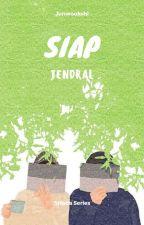 [S2 #7] Siap Jendral ❥ Wen Jun Hwi by dadanniel
