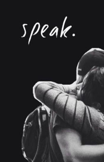 Speak | Joshifer