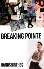 Breaking Pointe by handshirthes