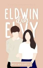 Eldwin dan Elvy by wulansari12