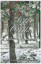 O lobo vs coelho - Estrela invernal by NMCMsama