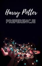 Harry Potter preferencje by MiGi_MiGi