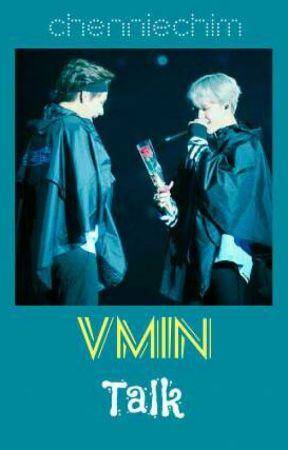 [BTS] Let VMin Talk by ChennieChim