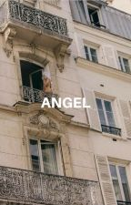 angel  by crystalides