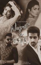 Nafrat-E-Ishq [On Hold] by Ellmaimran75