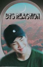 BTS реакции\BTS reaction by suga_yoon