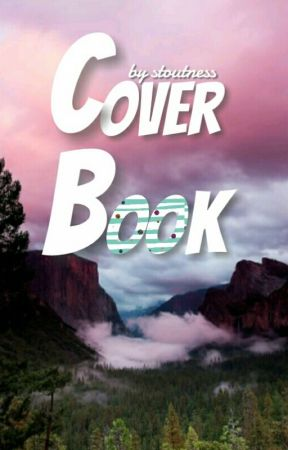 Cover Book *OPEN* by stoutness