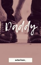 [SEVENTEEN FANFICTION] DADDY - Complete by octorinav_