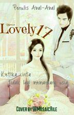 Lovely 17 by MykaFadia_
