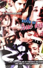 Arshi FF: Depth of True Love (16+) by ArshiHaymurHolic