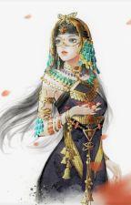 Trọng Sinh - Nữ Vương Asisu by HanBangDu