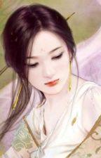 Xuân Noãn Hương Nùng - Tiếu Giai Nhân by haonguyet1605