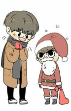 [H][CHANSOO] ÔNG GIÀ NOEL DO KYUNG SOO by wow_tuyensieunhan