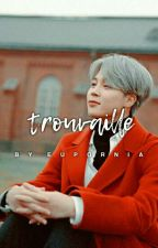 TROUVAILLE | SEULMIN by eupornia