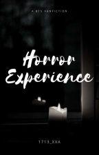 BTS Horror Experience | A BTS Fanfiction by Lexa_Alexander