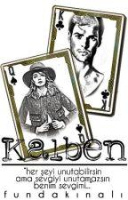 KALBEN |ASKIDA| by FundaKinali