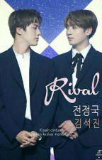 Rival | Jungkook| Jin [BTS] by AEriyana