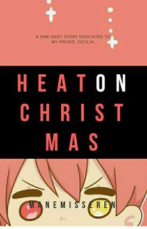 Heat On Christmas | Akashi [Oneshot] by pcsuga