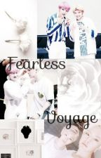 Fearless Voyage | Soonhoon by Qimmie21