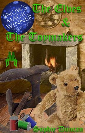 The Elves & The Toymakers by SophieDuncan7