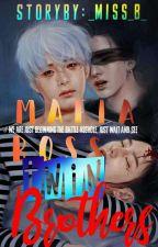 Mafia Boss Twin Brothers ▶ by _Miss_B_
