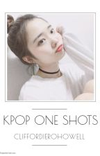Kpop one shots - Imagines || Requests open by CliffordIeroHowell