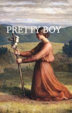 Pretty Boy [j.l + p.m] by handjobbing
