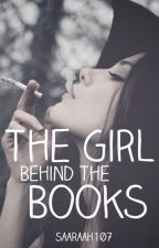 The Girl Behind The Books ✔ by saaraah107