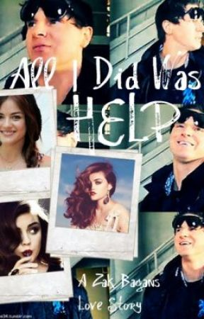 """All I Did Was Help (Zak Bagans Romance) Sequel to """"I'm Just Trying To Help"""". by SabrinaMayy"""