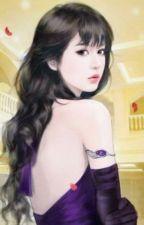 Đạo tình 2 ( Truyện về Mộc Tùy Tâm - Fanfiction) by NhungFan