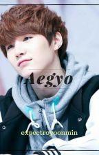 | Aegyo | yoonmin | myg+pjm | by expectroyoonmin