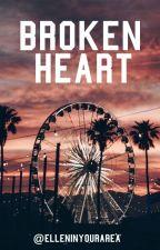 Broken Heart | Texting by ellenpriss