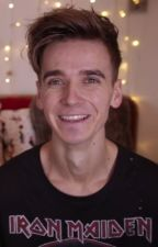 Joe Sugg Imagines by SUNSHINESUNNY01