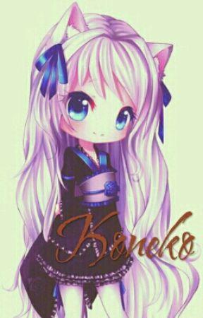 koneko by PentatonixNeko234