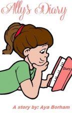 Ally's Diary by AyaBorham