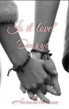 Is it love ? DARYL by Aurorelarone